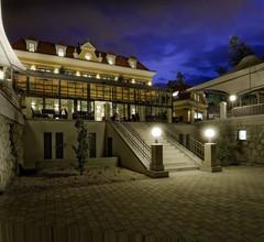 Hotel Albrecht 1