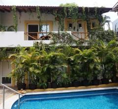 Hacienda Alemana Hotel Boutique 1