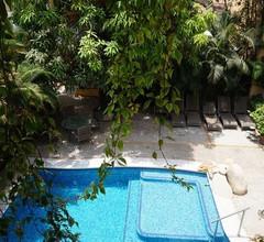 Hacienda Alemana Hotel Boutique 2