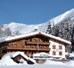 Hotel Glockenstuhl 1