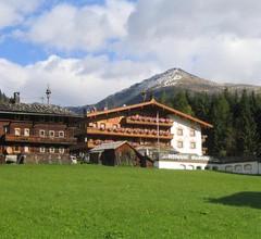 Hotel Glockenstuhl 2