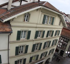 Bern Backpackers Hotel Glocke 1
