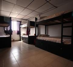 Viajero San Andres Hostel 2