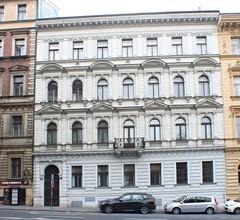 Prague-1 Hostel 1