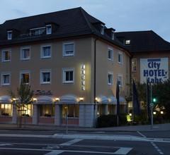 Eisberg Hotel City 2