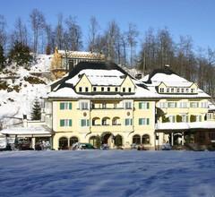Hotel Müller Hohenschwangau 1