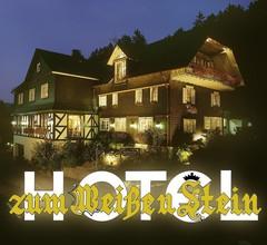 Hotel Zum weißen Stein 1