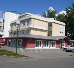 Stadt Friedberg Garni 1