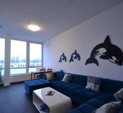 Arena Hostel Hamburg 1