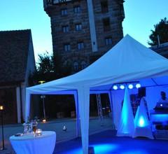 Hotel Burg Abenberg 1