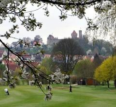 Hotel Burg Abenberg 2