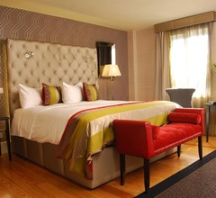 Benedicts Hotel 2