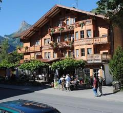 Chalet-Hotel Adler 1