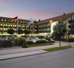 Bauer Hotel & Restaurant 2
