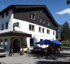 Hotel Waldmann 1