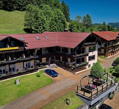 Allgäuer Panoramahotel 2