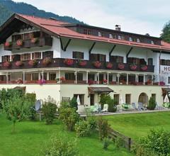 Hotel Garni Maria Theresia 1