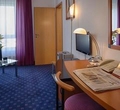 H&S Hotel Belmondo Leipzig Airport 2