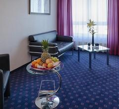 H&S Hotel Belmondo Leipzig Airport 1