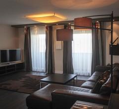 Parkhotel Heidehof Long Stay 1