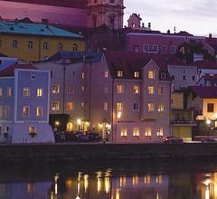 Hotel Residenz Passau 1