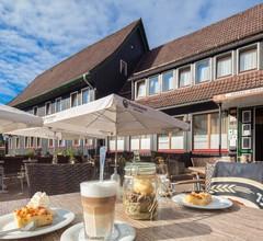 Altes Forsthaus Braunlage 1