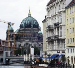 Gold Hotel Berlin 1