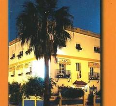 Hostal Playa Hidalgo 1