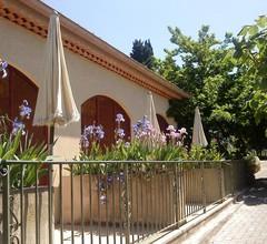 Mas de Vence Hotel - Restaurant 1