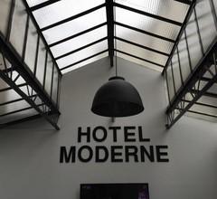 Hôtel Moderne 2
