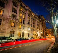 Hotel Indigo Baltimore Downtown 2