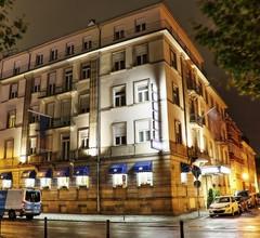Centro Hotel Augusta 2