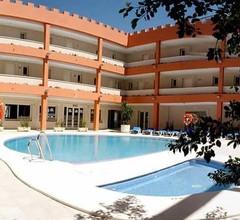 Apartamentos Turísticos Gran Sol 2