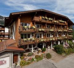 Hotel Schwarzer Adler UND Dependance SON 1