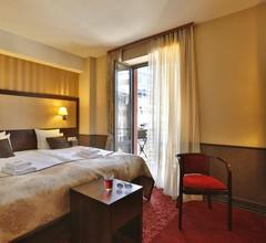 Hotel Wielopole 1