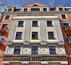 Hotel Wielopole 2