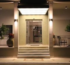 Achilles Hotel 1
