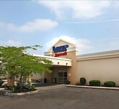 Fairfield Inn & Suites by Marriott Belleville 2