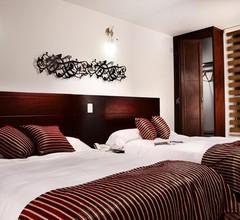 Hotel Parque 63 1