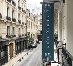 Hôtel Adèle & Jules 2