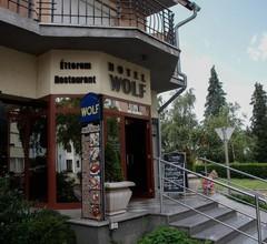 Wolf Hotel 1