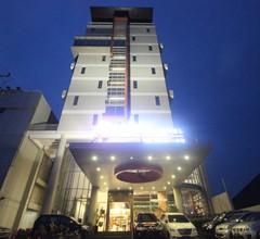 @HOM Simpang Lima Semarang 1