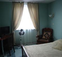 Alpari Hotel 1