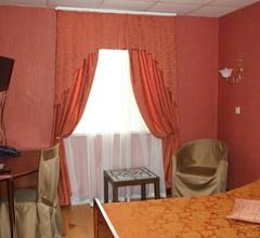 Alpari Hotel 2