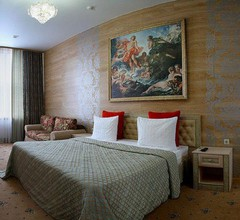 Sunflower River Hotel Moscow 2