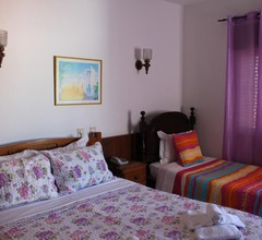 DBV Hostel e Guesthouse 1
