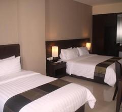 Grand ABE Hotel 2