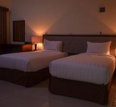 Graharu Boutique Hotel and Spa Borobudur 2