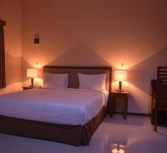 Graharu Boutique Hotel and Spa Borobudur 1