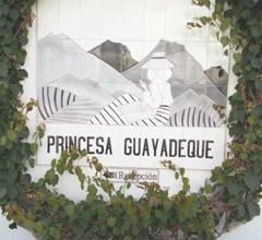 Apartamentos Princesa Guayadeque 2